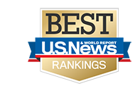 Best U.S. News Rankings Logo